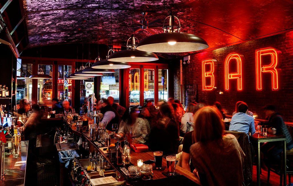 e's Bar New York
