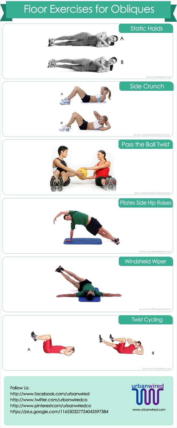 Floor exercises for obliques for a perfect body shape floor floor exercises for obliques for a perfect body shape tyukafo