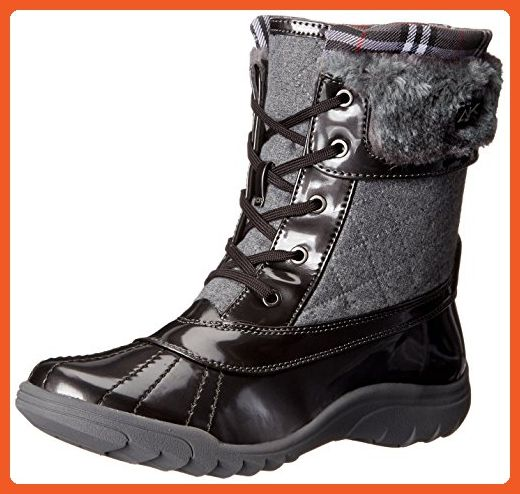 Womens Boots Anne Klein Grania Pewter