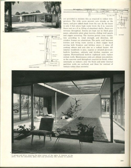 Revere Quality House Architectural Review June 1949 Part 2