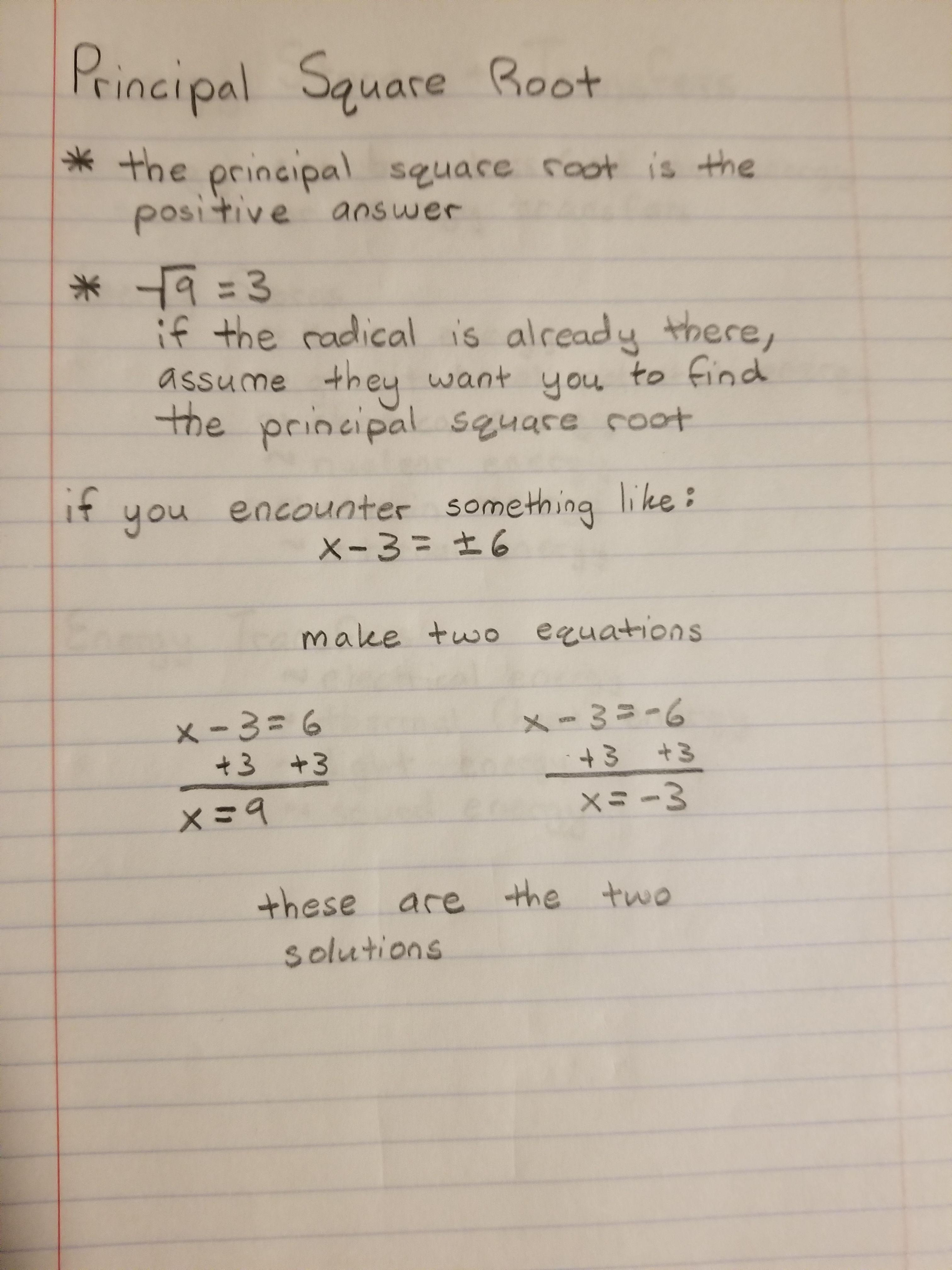 Principal Square Root Kindergarten Skills 8th Grade Math Worksheets Learning Letters [ 4032 x 3024 Pixel ]