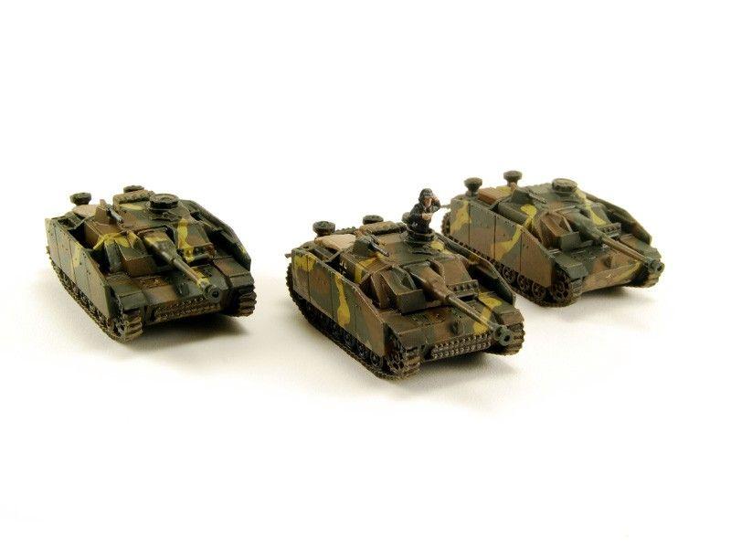 StuG III G Dec 44 Camo | Major Objective Games