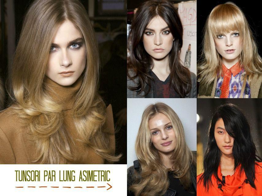 40 Modele De Tunsori Femei La Moda Hairstyle Hair Styles Face