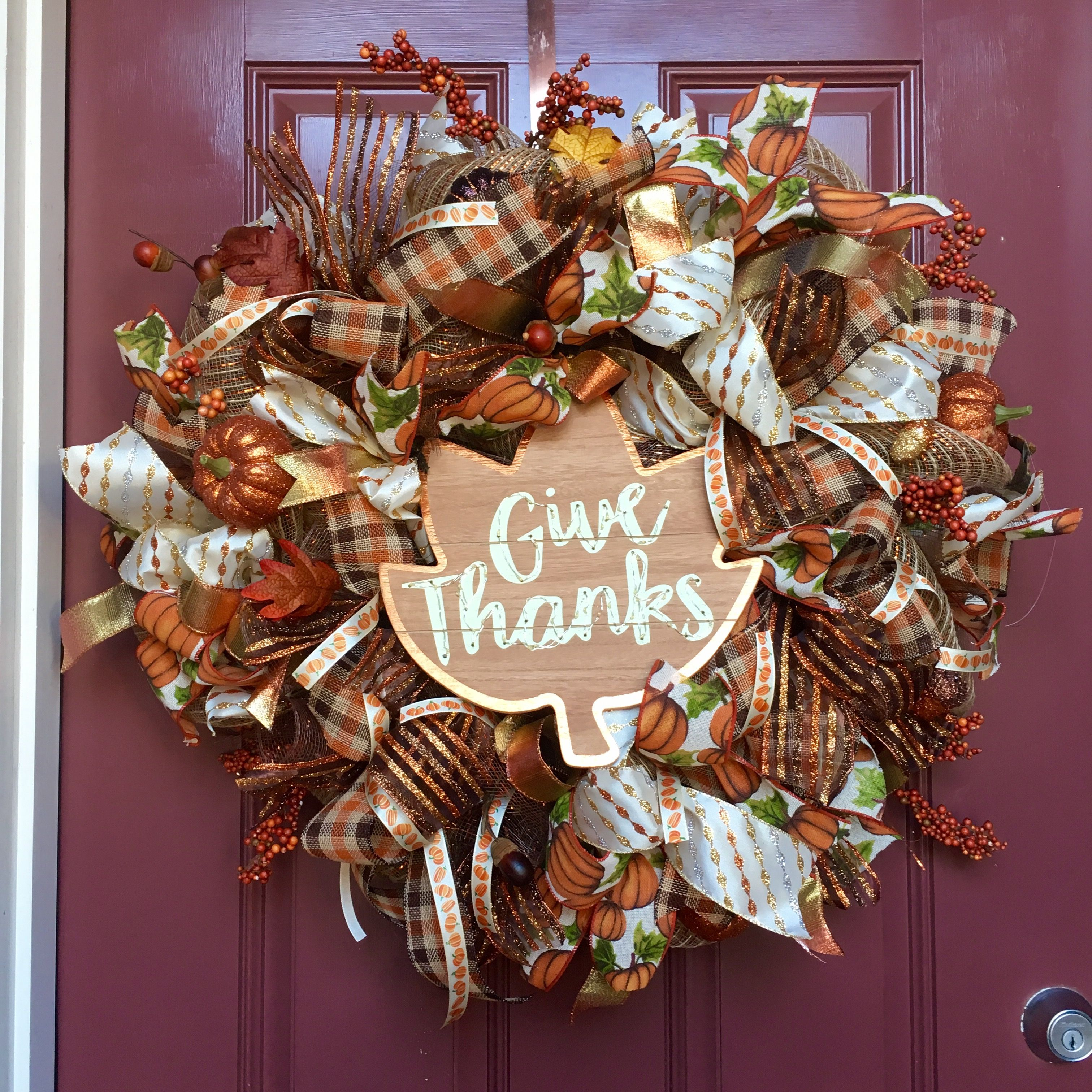Pin by Christina Haggerty on Wreaths Pinterest