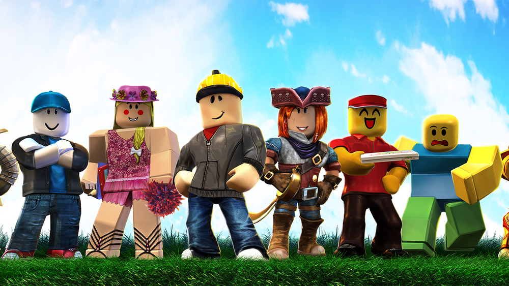 Roblox Reaches 90 Million Monthly Active Users Roblox