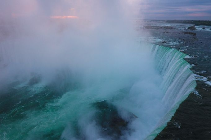 6 Things to Eat, See & Do in Niagara Falls, #Canada