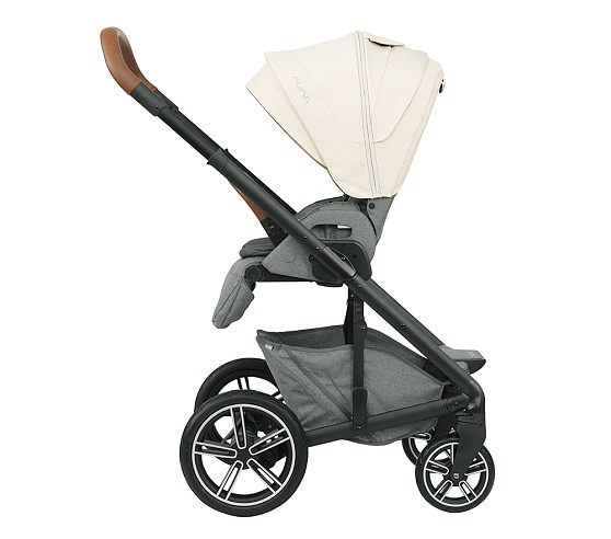 Nuna MIXX Stroller, Birch in 2020 Nuna mixx stroller