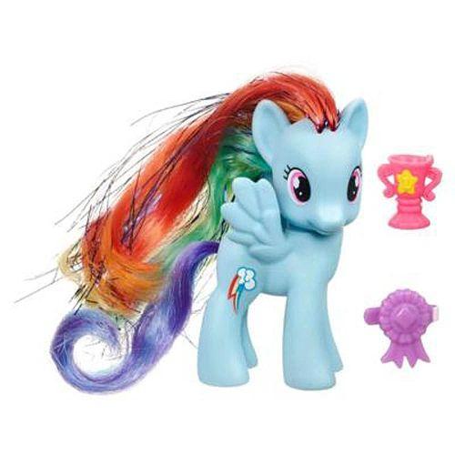 Toys R Us My Little Pony Pony Rainbow Dash Rainbow Dash