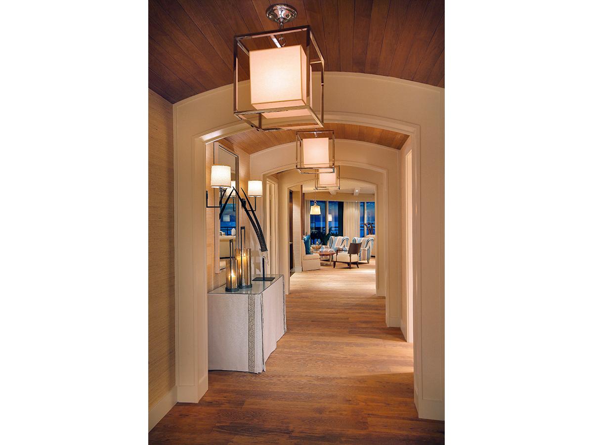 Elegant Small Hallway Chandeliers