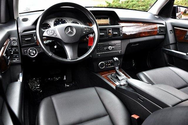 2012 MercedesBenz GLKClass GLK 350 4MATIC 19K / 75K