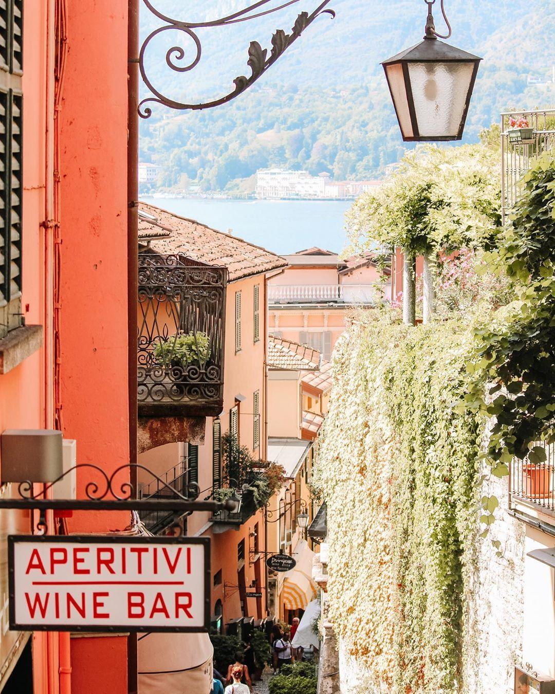 Bellagio #forzaitalia #tuttoandràbene #travelmemories #ig_captures #ig_italia #ig_italy #lombardy #lagodicomo #travelpho...