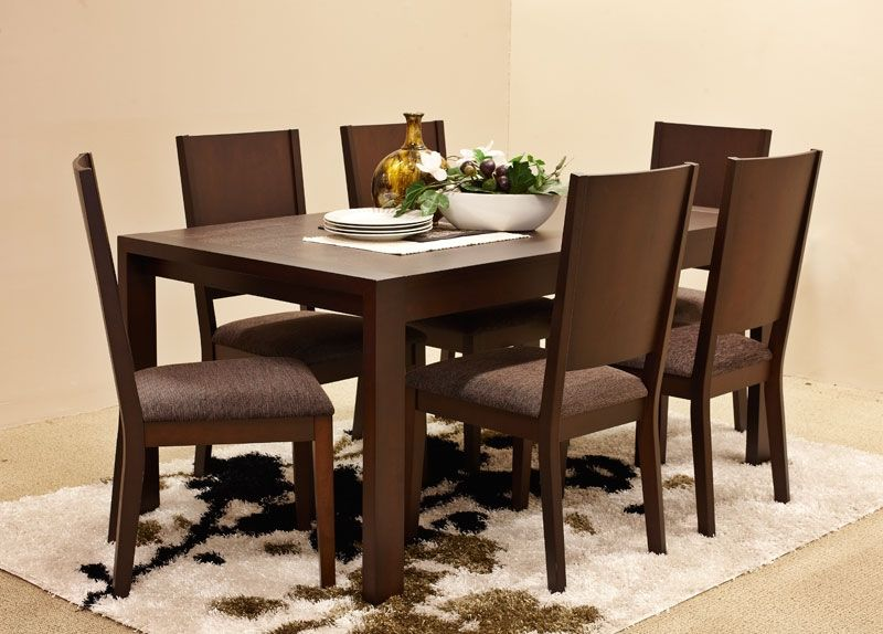 Dining Sets Boston 7 Piece Dining Suite