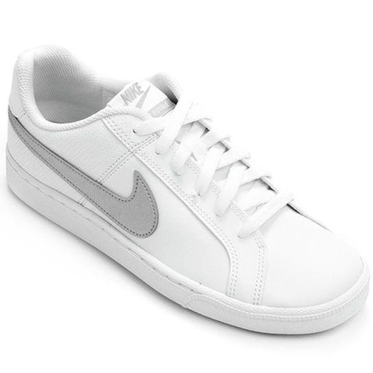Tênis Nike Nike Court Royale - Branco  2a6c94794af81