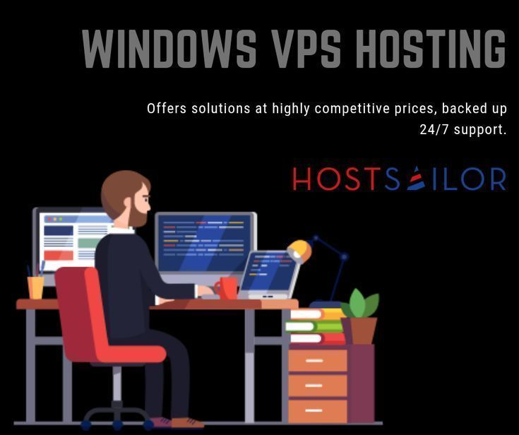 Windows VPS Hosting Best VPS Hosting Managed VPS