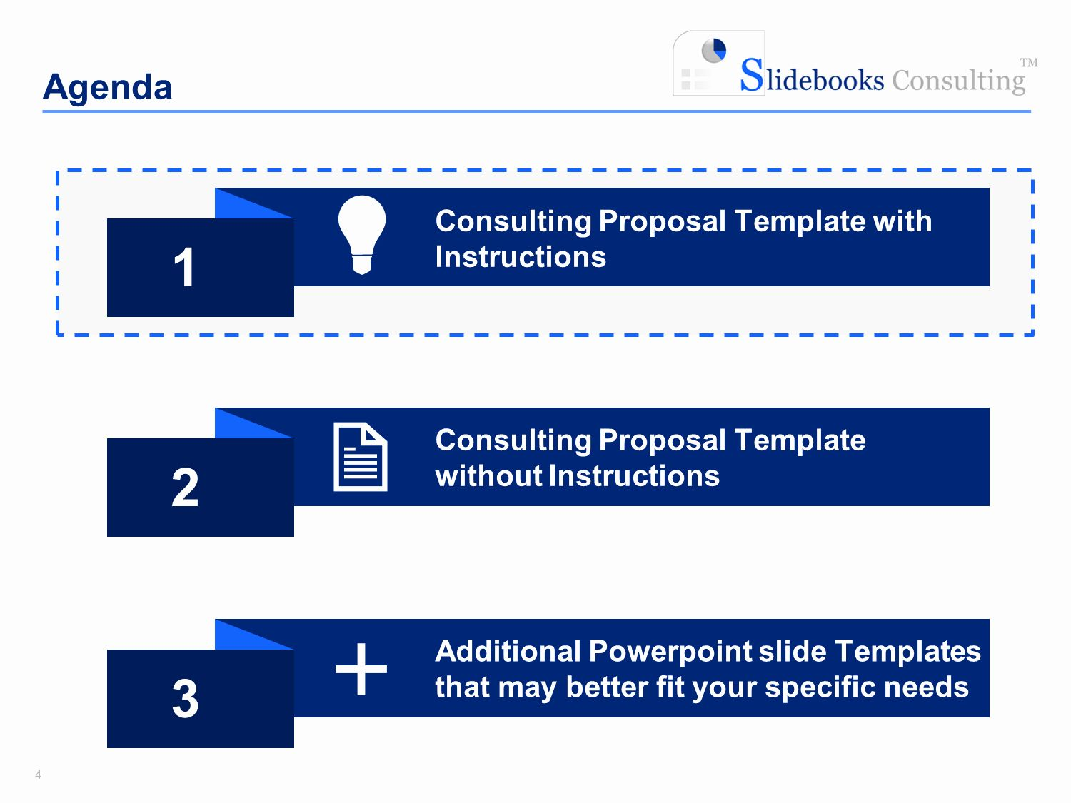 25 Consulting Proposal Template Mckinsey in 2020