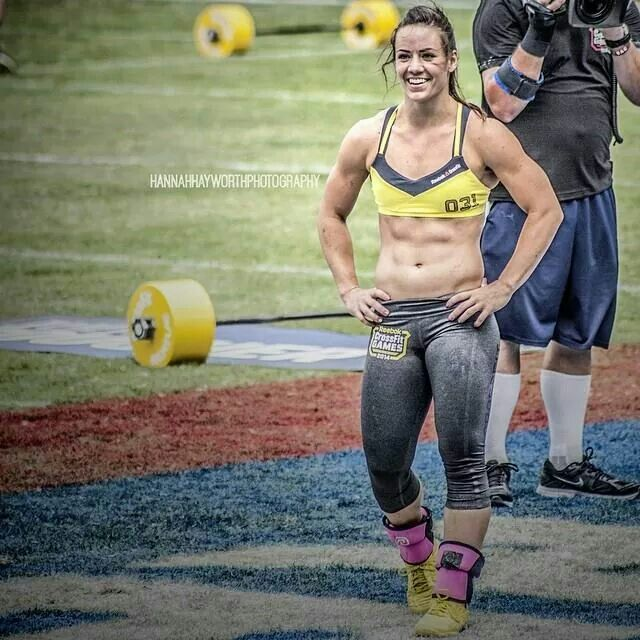"""Camille Leblanc...and I Guarantee You, She Doesn't """"diet"""