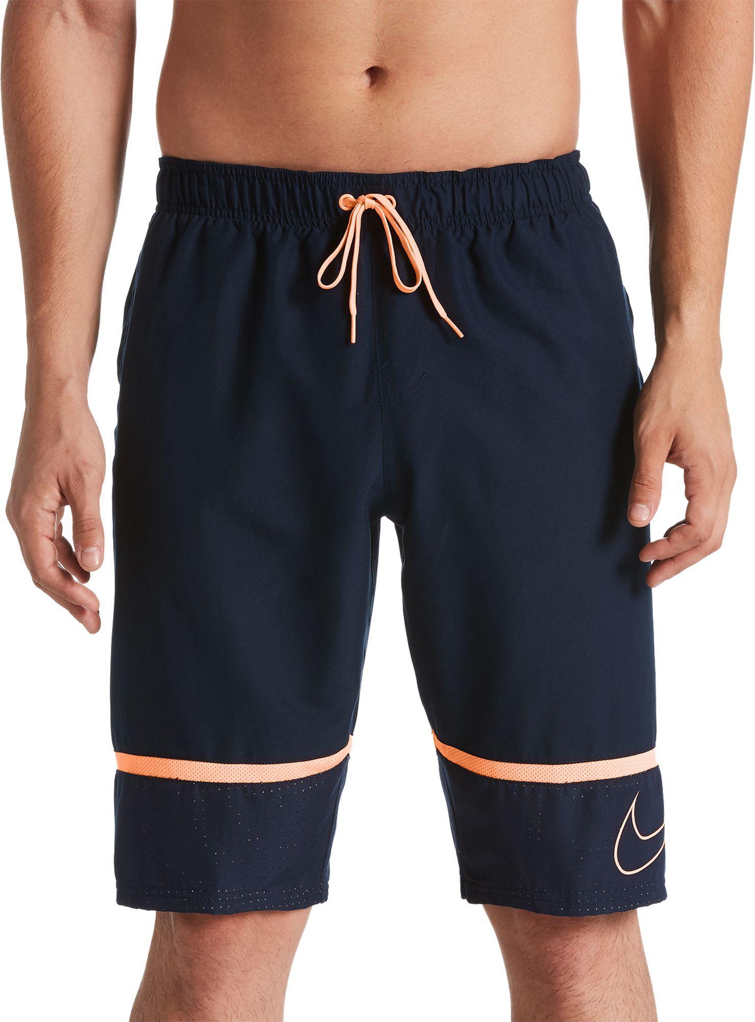 76b4df6684 Nike Men's Perforated Swoosh Breaker 11