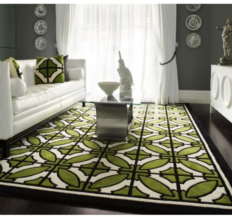 Carpet Shaped Rugs And Carpets For Living Room Mat Handmade Acrylic