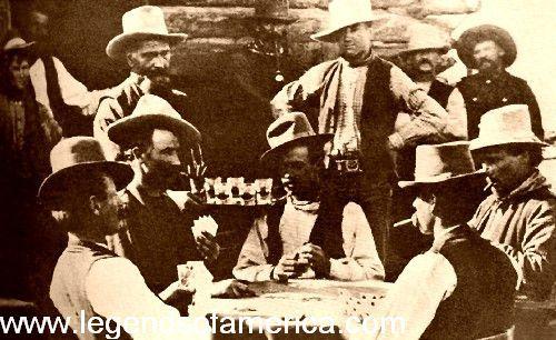 Old west saloon gambling gambling new orleans