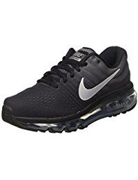 on sale abf85 fc546 Nike Air Max 2017 (Gs), chaussure de sport garçon