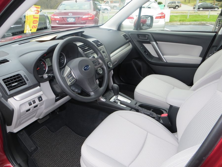 subaru forester 2014forester