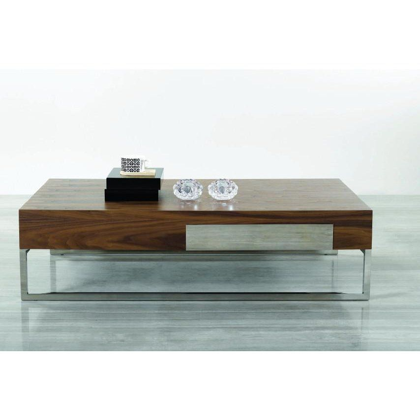 New Movable Coffee Table