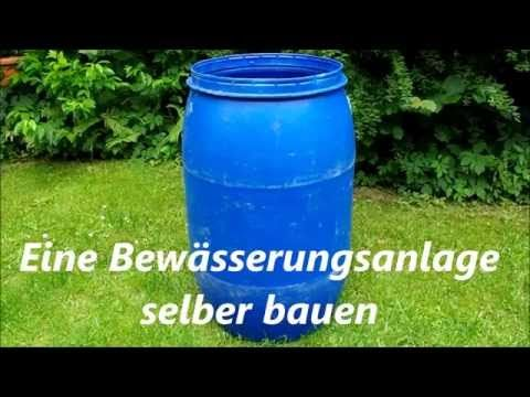 bew sserungsanlage f r pflanzen selber bauen mister greens welt youtube garten. Black Bedroom Furniture Sets. Home Design Ideas