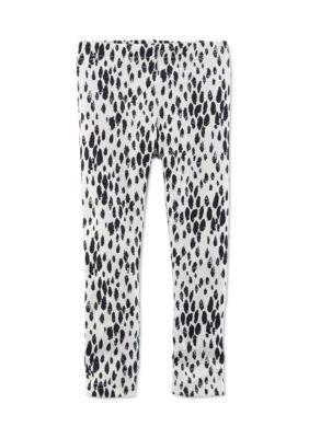 577e182d80b2 Carter's® Animal Print Leggings Toddler Girls | Products | Girls in ...