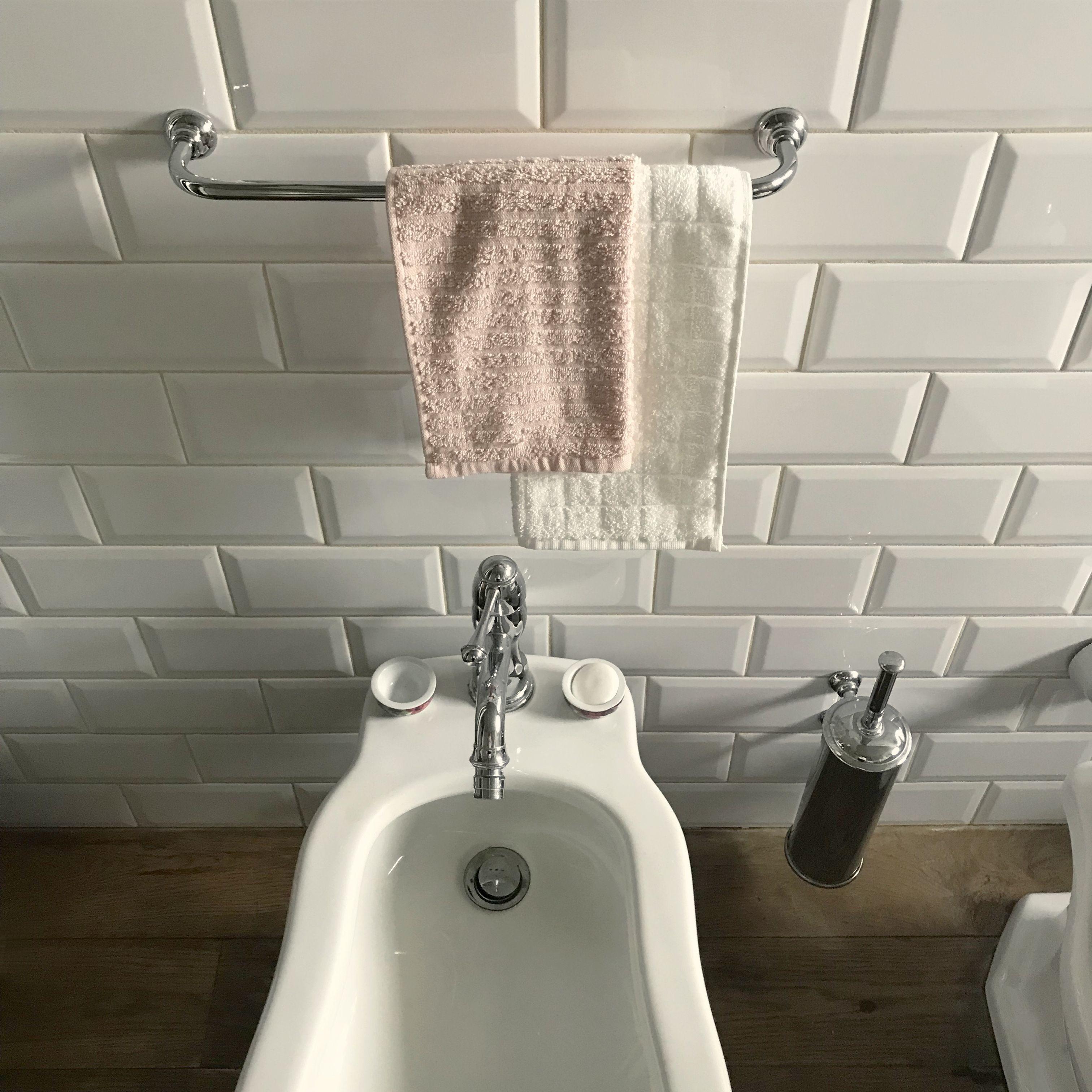 Appendi Asciugamani Da Muro setola long | ricambio per scopino wc - l | disegni