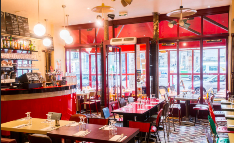 Best Budget Restaurants In Paris