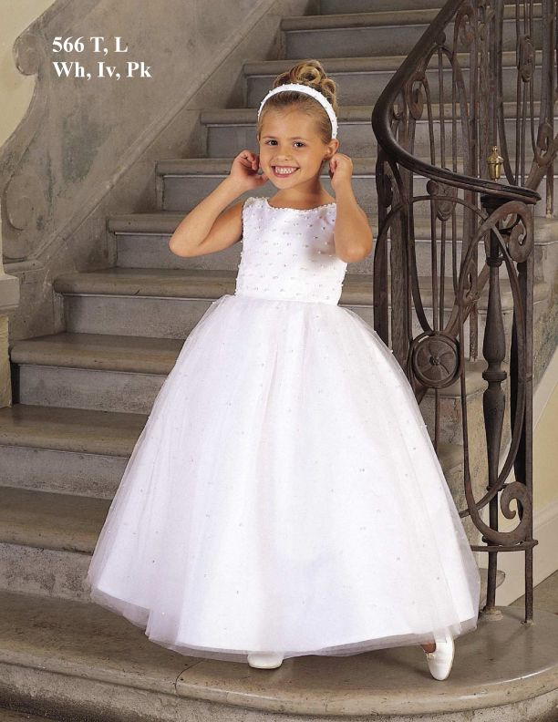 78  images about First Communion Dresses on Pinterest - Girls ...