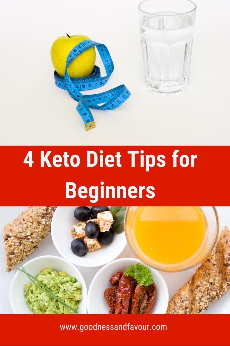 Photo of Diese 4 Keto-Diät-Tipps für Anfänger helfen Ihnen dabei, eine bessere Vorstellung …