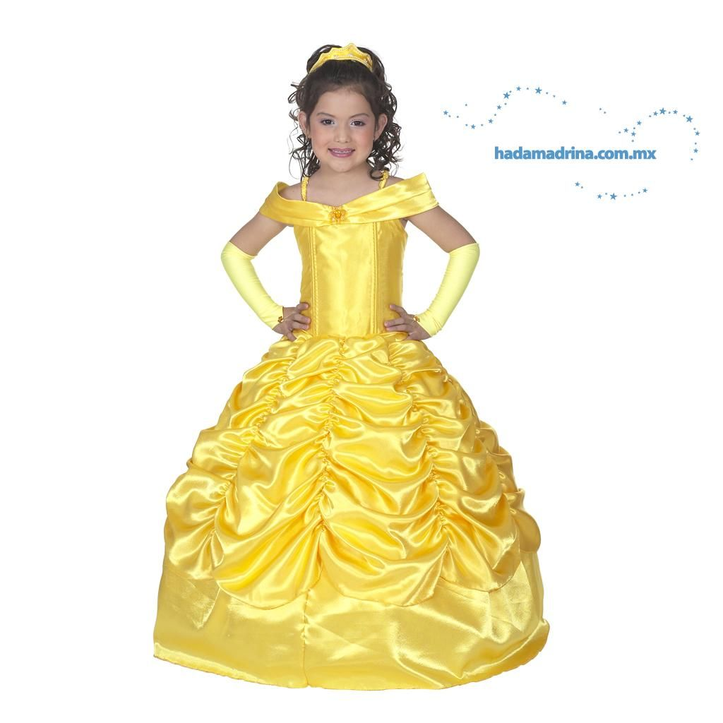 Fotos de vestidos de princesas para la fiesta de su niña | TODA ...
