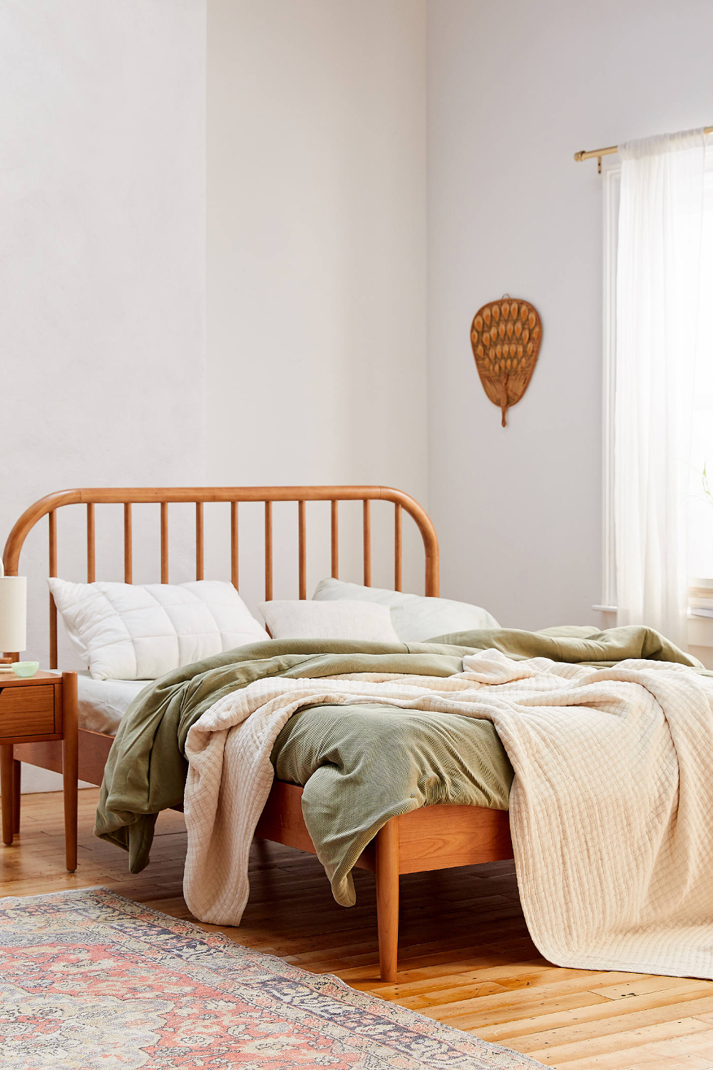 Evie Bed in 2020 Bed frame and headboard, Bed frame
