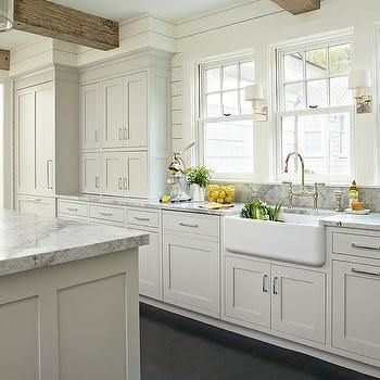 Fresh Cream Colored Kitchen Cabinets Photos