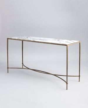 Luxury Hall Tables Furniture