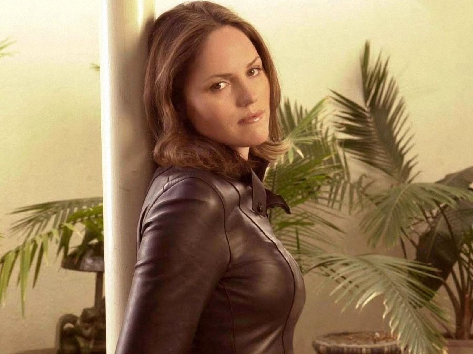 jorja fox partner