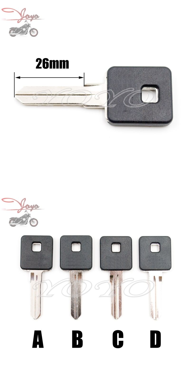 Harley Davidson Ignition Key Number 99 Nissan Altima Wiring Diagram New Replacement For Sportster Xl 883 1200 Xr1200 48 72 Motorcycle 1