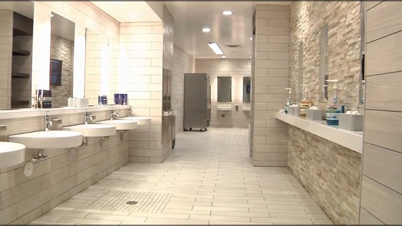 Locker room bathroom design - Gyms With Asian Spa Look And Feel Yahoo Image Search Results Spa Designroom Layoutslockersathleticsbathsspasgymcommercial