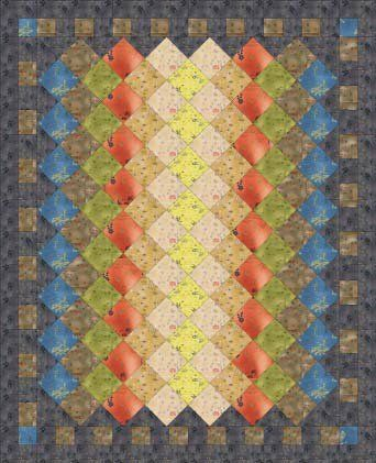 Chinese Windows Bed Quilt | Window bed, Window and Art gallery fabrics : chinese quilt patterns - Adamdwight.com