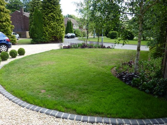 G2 Design Liz Webster Garden Designer Buckinghamshire Sweeping Garden Www Gardens2design Co Uk