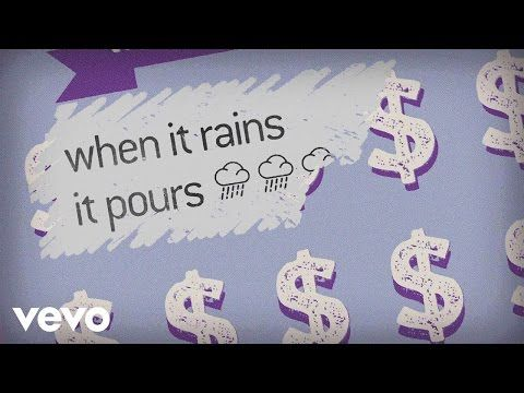 YouTube Luke Combs. When it rains it pours  Cant wait to see him in August