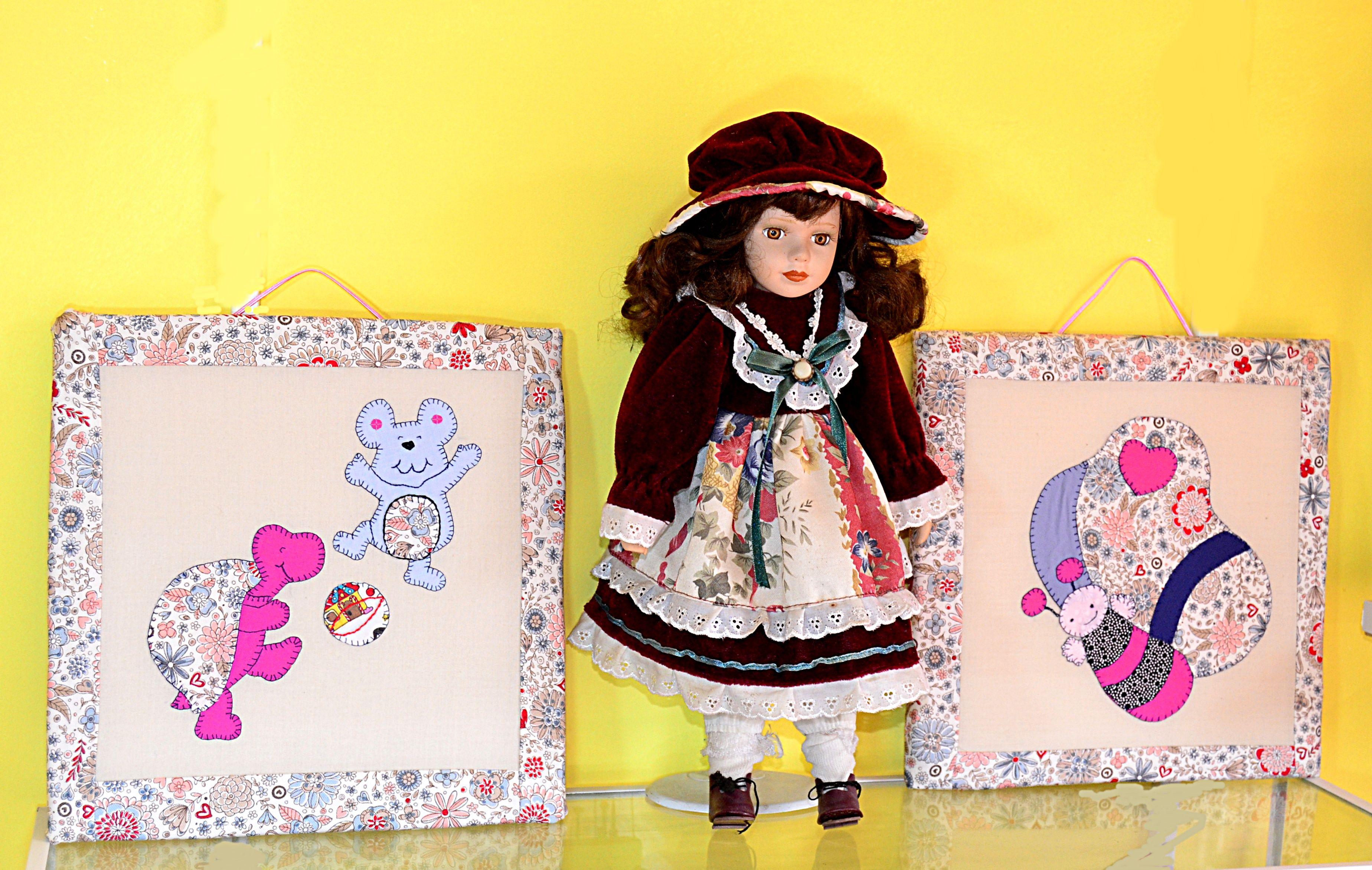 cuadro patchwork de www.altinna.com