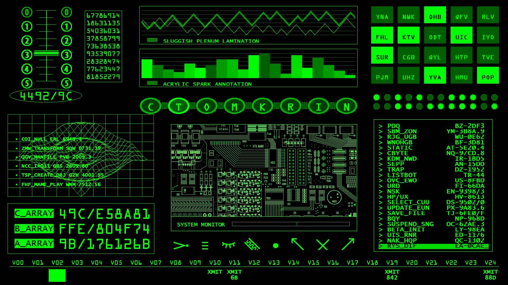 Main Story Arc: Almisfall Protocol 0ddffa6cec77080e39ce60b86a52451c