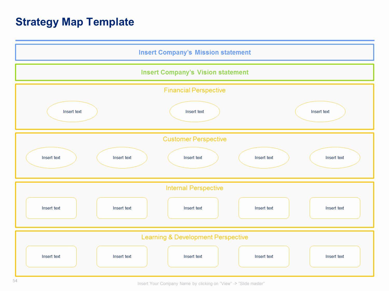 Simple Strategic Plan Template Best Of Strategic Plan