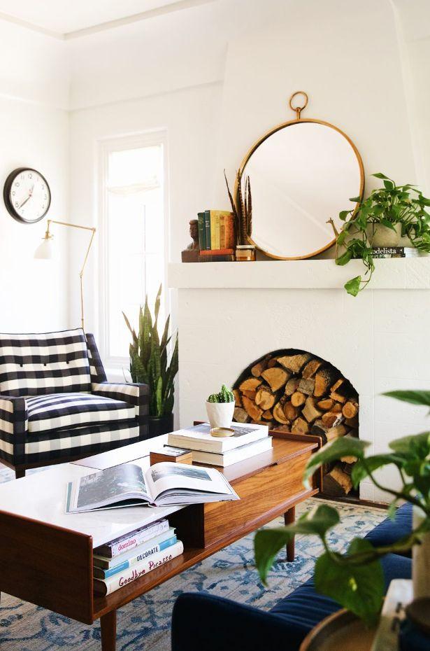 Elegant Classic Home Decor Ideas