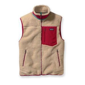 New Patagonia Men S Classic Retro X Vest Fleece Vest