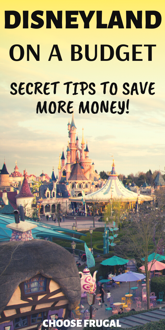 Ways To Save Money in Disneyland : It can be hard to go to California Disneyland on a budget. Luckily, these Disneyland tips for adults will ensure you have a GREAT Disneyland vacation and save money. Find Disneyland tips and tricks such as best Disneyland food, what an average Disneyland budget is, and other travel hacks! These Disney travel tips will guarantee that you're going to have a good time while being on a budget. #travelhacks #travelplanning #traveltips #disneytips #disneyland #Ways #disneylandfood