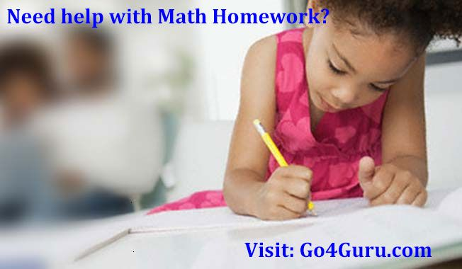 are you finding difficulty in doing math homework alone goguru  help math homework online are you finding difficulty in doing math homework alone