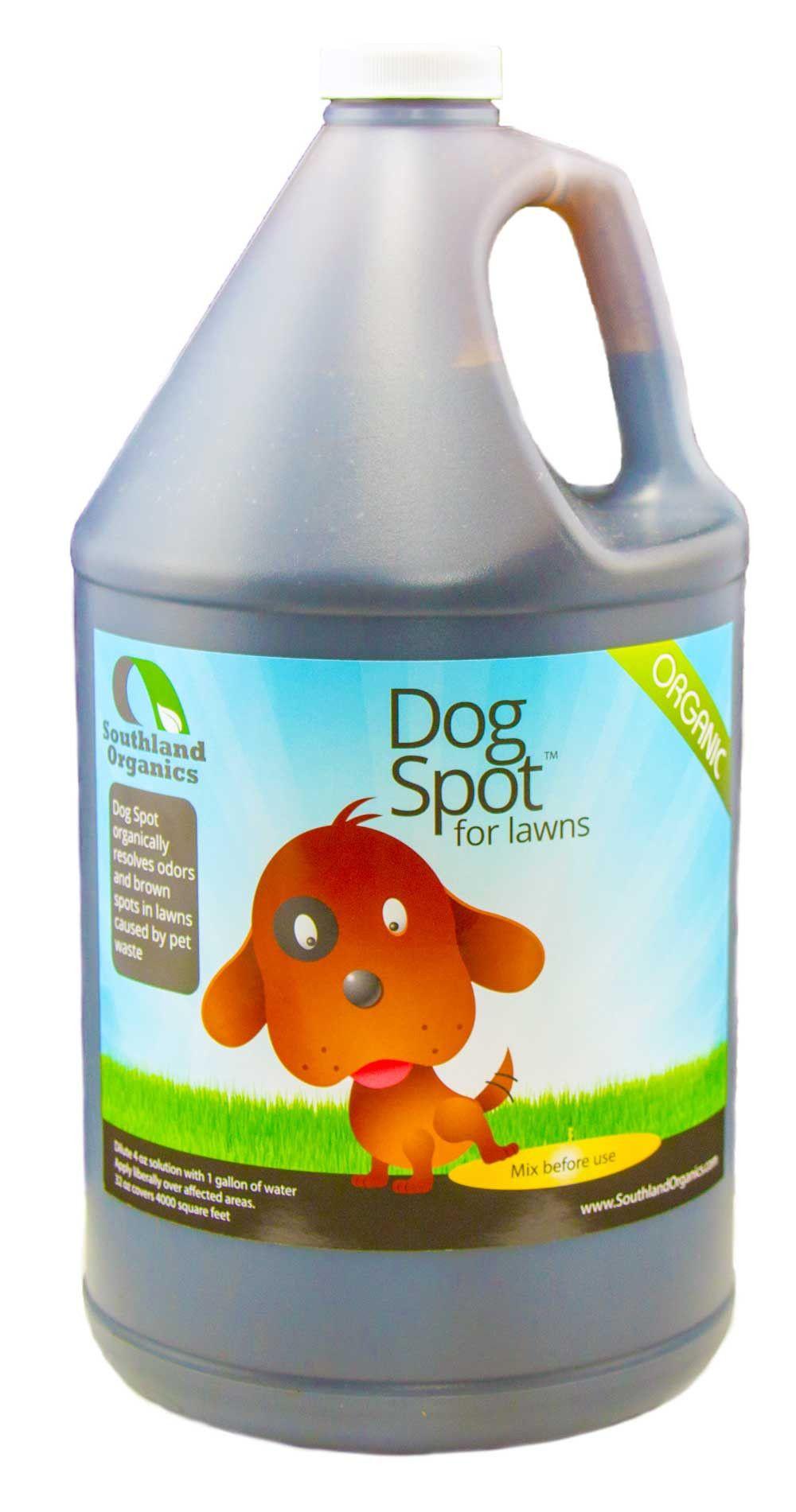 Dog spot for lawns dog urine dog yard lawn